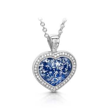 Products Heart Pendant V2